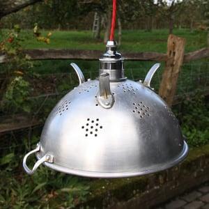 Image of Sputnik Collander Pendant Lamp