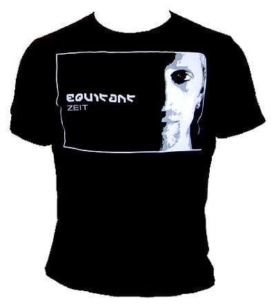 Image of Equitant - Zeit T-Shirt