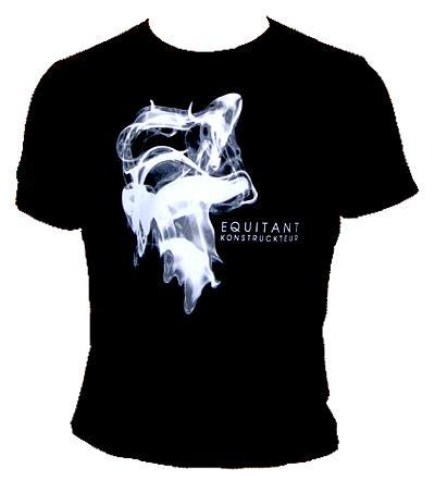 Image of Equitant - Konstruckteur T-Shirt