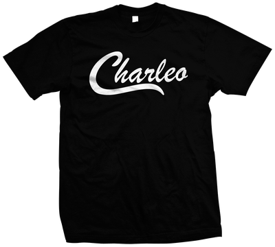 Image of The Original Charleo Crew  Black/White