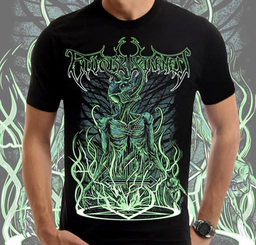 """Image of """"Conjuration"""" T-Shirt"""