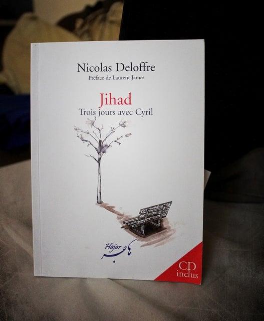 Image of Jihad, trois jours avec Cyril