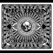 Image of Pig Iron - Hitch EP CD