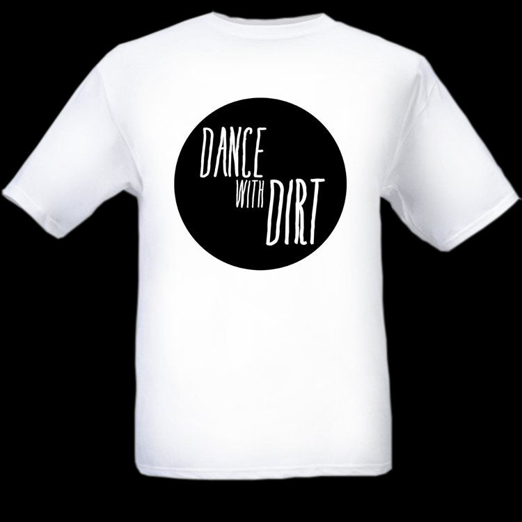 Image of Dance With Dirt / Unisex T-shirt / 2013