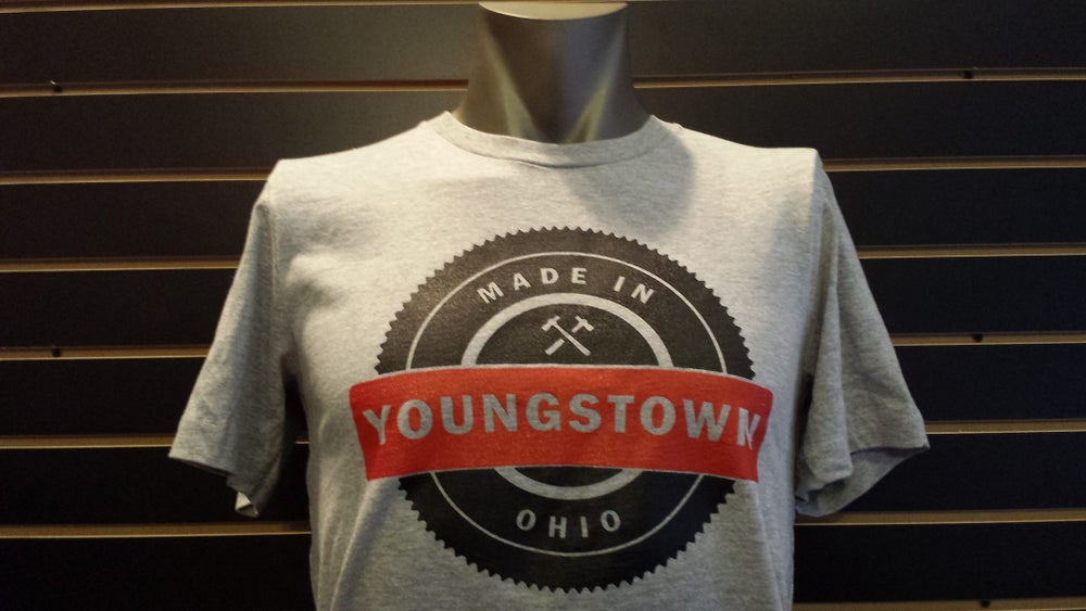 Image of Made In Youngstown