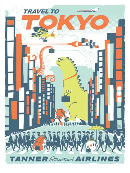 Image of Tokyo