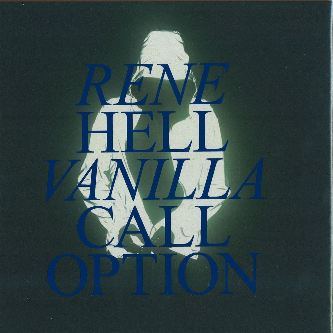Image of Rene Hell - Vanilla Call Option LP