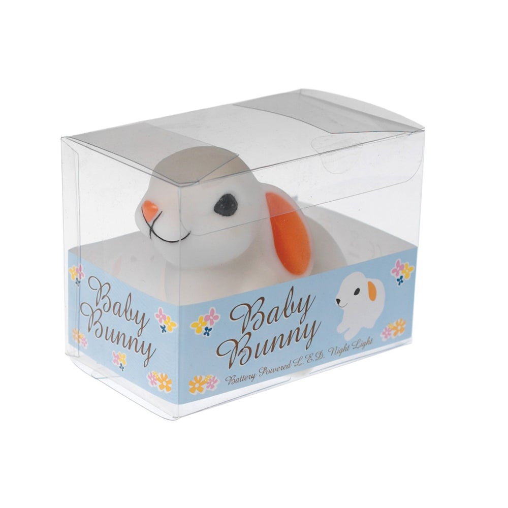 Veilleuse petit lapin - Night light