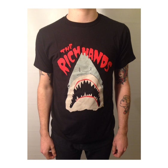 Image of Shark Tee!