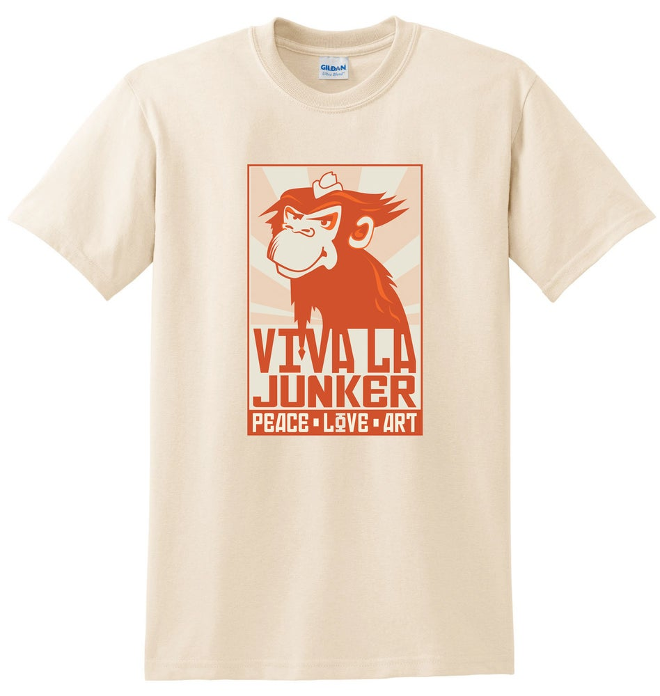 Image of Viva La Junker T