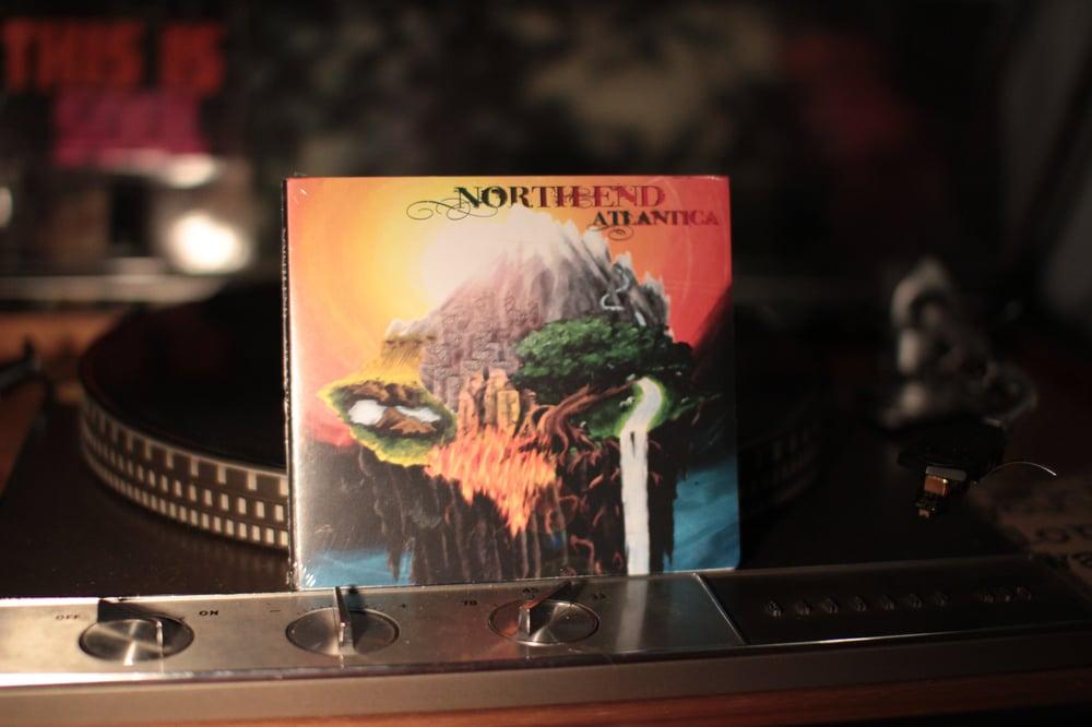 Image of North End - Atlantica