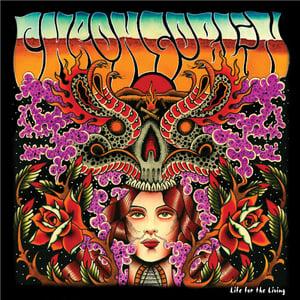 Image of Chron Goblin -  Life For the Living LP