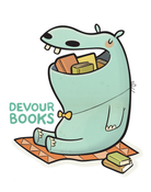 Image of Devour Books