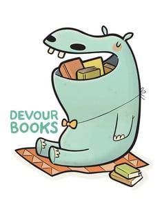 Image of Devour Books