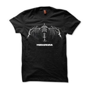 Image of WORMSKULL SHIRT