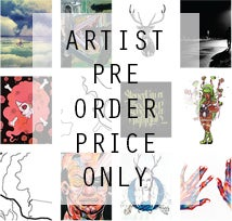 Image of Wollongong Creatives In Print 13 Publication - ARTISTS Pre-order Payment