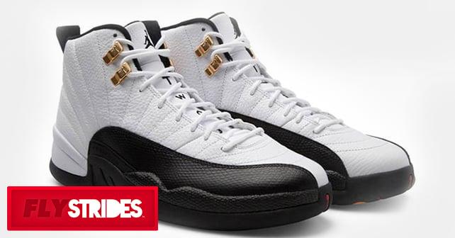 wholesale dealer ebf48 979e2 Image of Nike air jordan 12 Retro