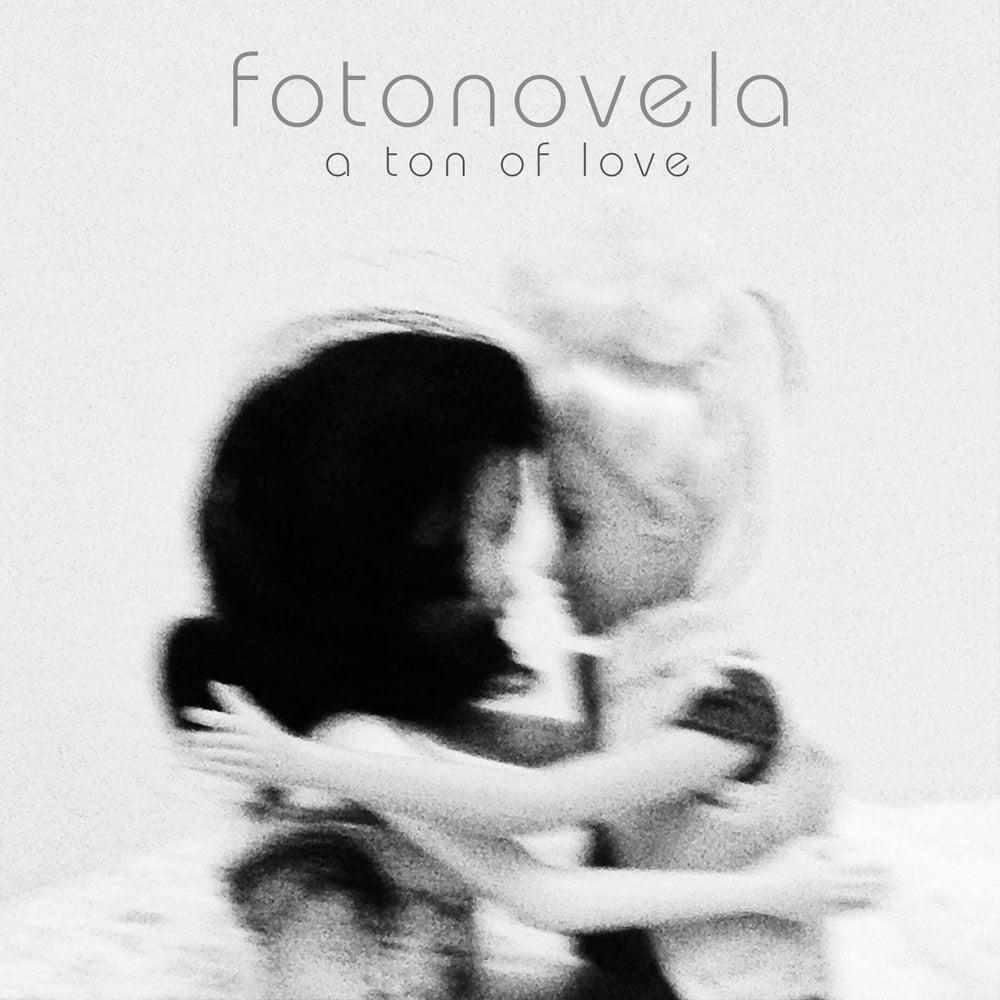 Image of CDUN46 Fotonovela:A Ton of Love CD
