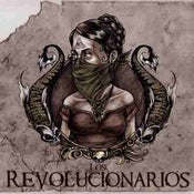 Image of Los Revolucionarios - Self Titled CD