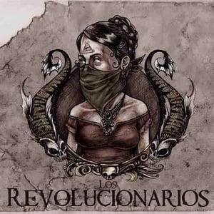 Image of Los Revolucionarios - Self Titled CD