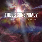 Image of The JB Conspiracy - The Storm Album