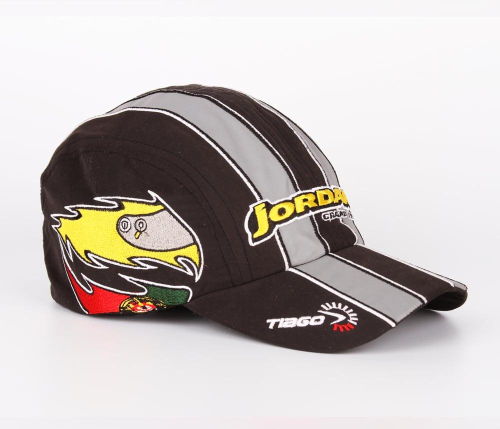 Image of Tiago Monteiro F1 Jordan Official Hat