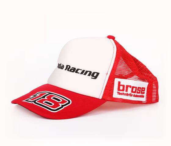 Image of Tiago Monteiro Honda Official hat