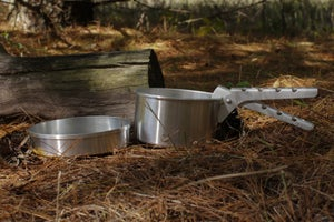 "Image of small cook kit ""standard"""