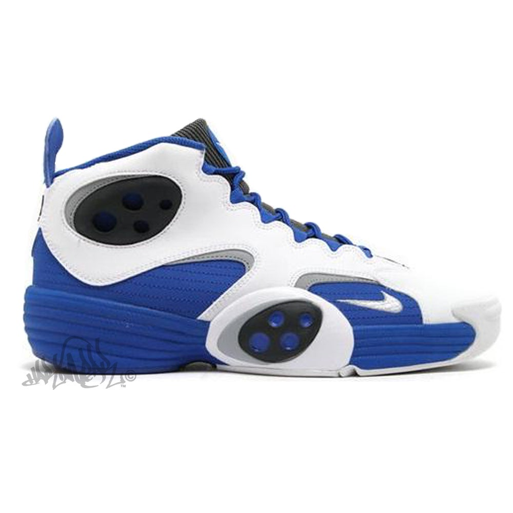 Image of NIKE FLIGHT ONE NRG - ORLANDO - 538133 100
