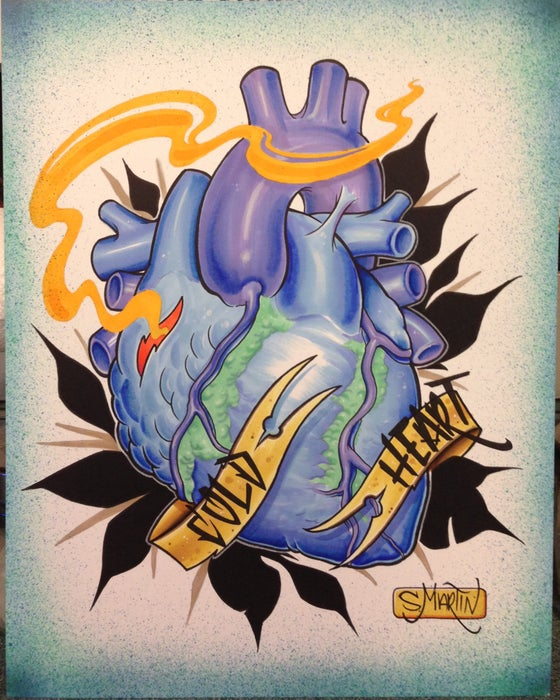 Image of Cold Heart