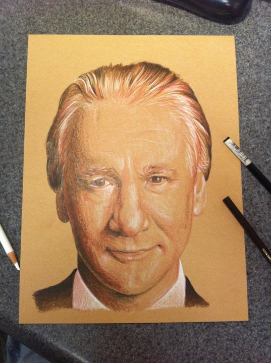 Image of Bill Maher