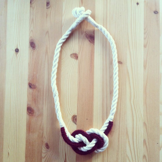 Image of necklace 5