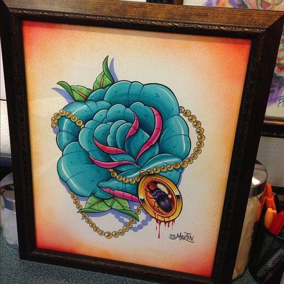Image of Rosebug