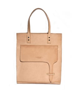 Image of REPORTER TOTE