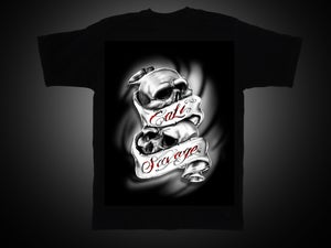 Image of Men's - Cali Savage Skulls
