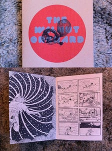 Image of The Walnut Orchard Mini Comic