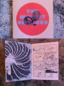 Image of The Walnut Orchard Mini Comic