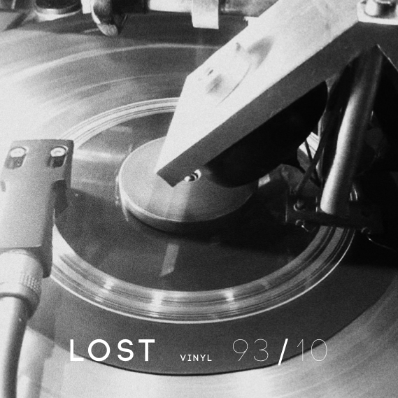 Image of '50 Below' Lost Vinyl 9310 + CD