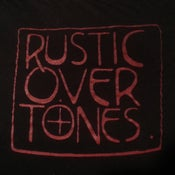 Image of Rustic Overtones TShirt in Black