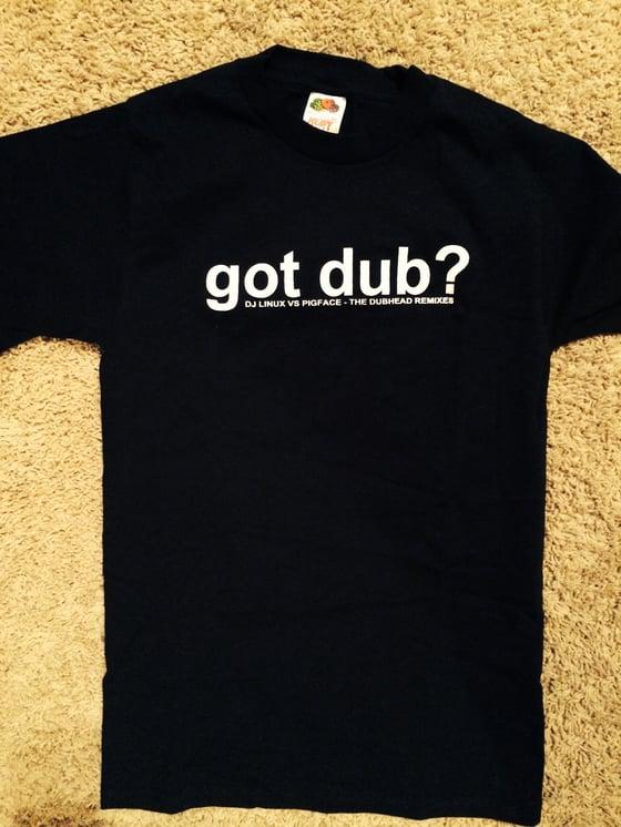 Image of got dub?