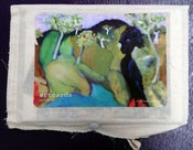 Image of Artcards series 4