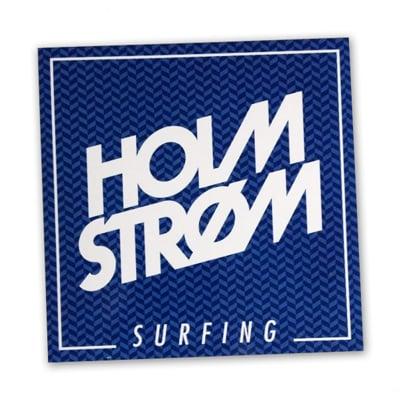 Image of Holmstrøm Surfing Classic Sticker