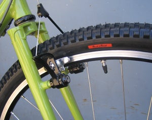 Image of Rock n' Road All Terrain 700x43 Tire - FREE shipping on two or more tires in the contiguous US