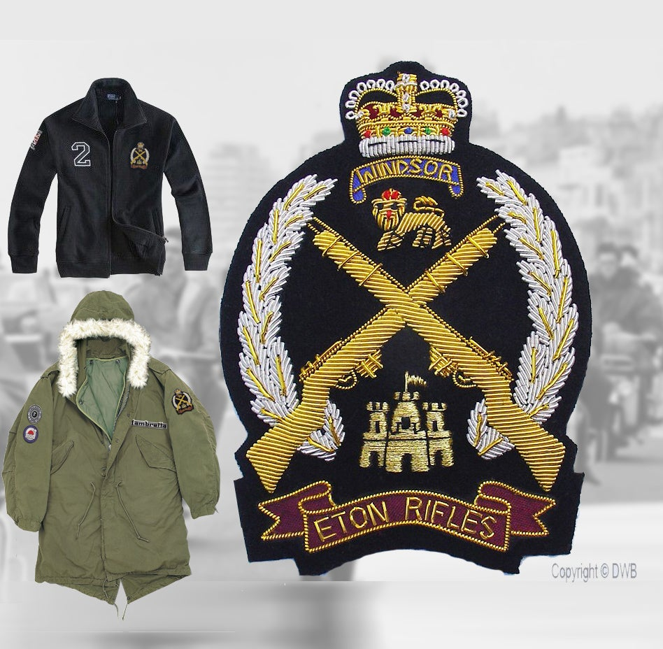 Products   Caps and Blazer Badges
