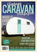 Image of Issue 17 Vintage Caravan Magazine