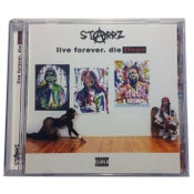 Image of Live Forever Die Dope