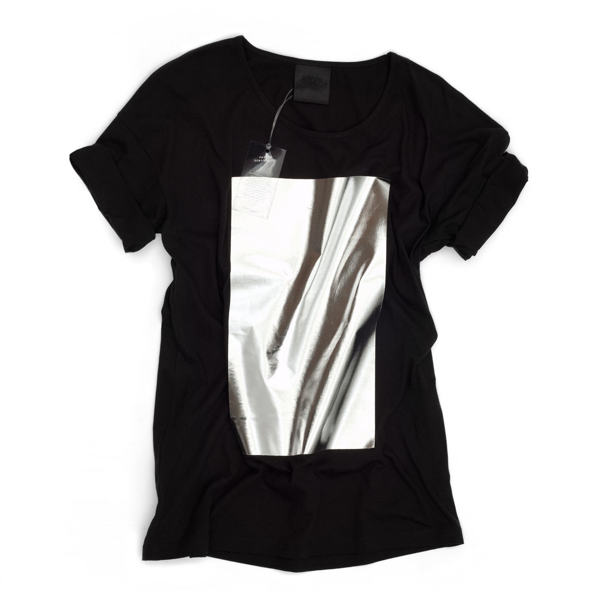 Unisex mirror tailored t shirt future sentiments store for Tailored t shirts online