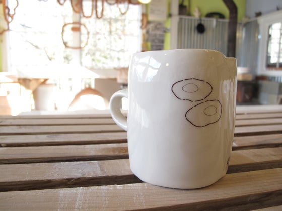 Image of Breakfast Mug