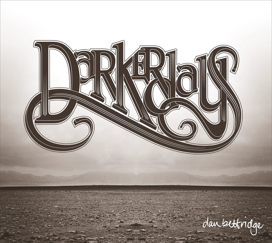 Image of 'Darker Days' EP (CD)