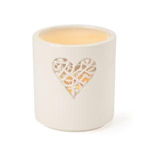 Image of Tangled Heart Tea Light Holder